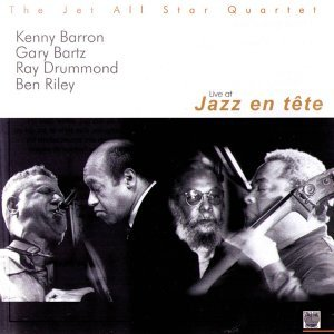 Kenny Barron, Gary Bartz, Ben Riley, Ray Drummond 歌手頭像