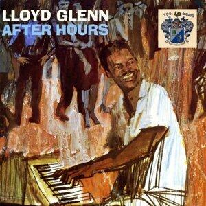 Lloyd Glenn 歌手頭像