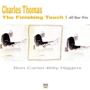 Charles Thomas, Ron Carter, Billy Higgins 歌手頭像