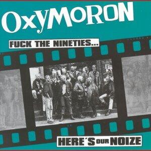 Oxymoron 歌手頭像