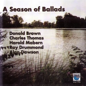 Charles Thomas, Harold Mabern, Donald Brown 歌手頭像