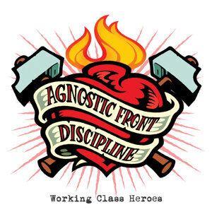 Agnostic Front / Discipline 歌手頭像