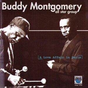 Buddy Montgomery 歌手頭像