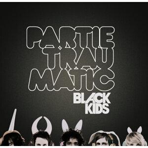 Black Kids (黑仔樂團) 歌手頭像