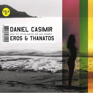 Daniel Casimir 歌手頭像