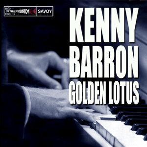 Kenny Barron (肯尼巴倫) 歌手頭像