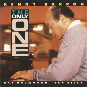 Kenny Barron (肯尼巴倫)