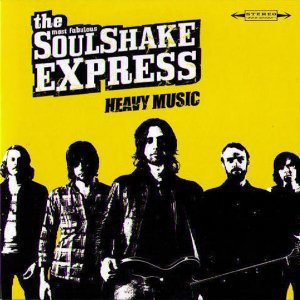 The soulshake express 歌手頭像
