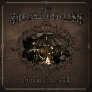 The soulshake express
