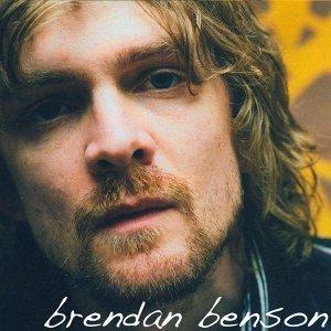 Brendan Benson (布蘭登斑森)