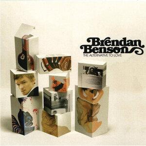 Brendan Benson (布蘭登斑森) 歌手頭像