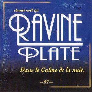 Ravine Plate 歌手頭像