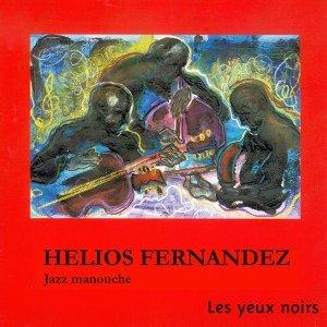 Sous le ciel de Paris, Hélios Fernandez 歌手頭像