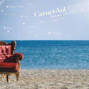Carnet De Vol - Escale 1 歌手頭像