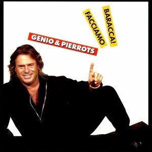 Genio & Pierrots 歌手頭像