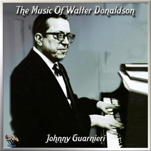 Johnny Guarnieri 歌手頭像