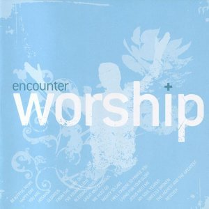 Encounter Worship 歌手頭像