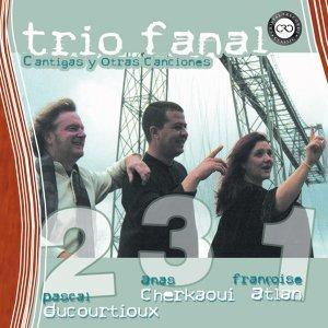 Trio Fanal 1 2 3... 歌手頭像