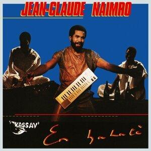 Jean-Claude Naimro, Kassav' 歌手頭像