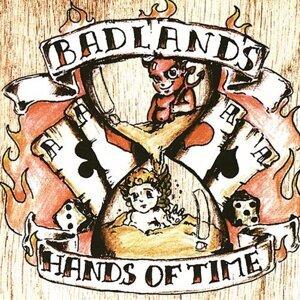 Badlands 歌手頭像