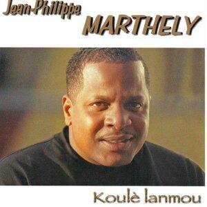 Jean-Philippe Marthely 歌手頭像