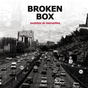Broken Box 歌手頭像
