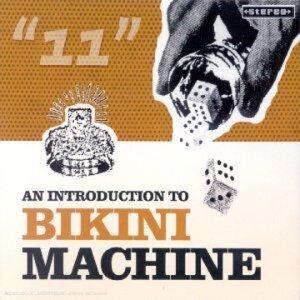 Bikini Machine 歌手頭像