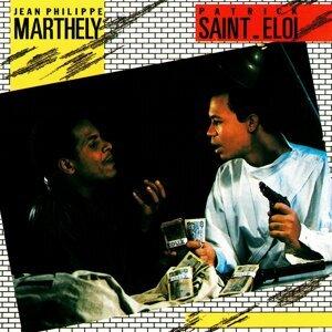 Jean-Philippe Marthely, Patrick Saint-Eloi 歌手頭像
