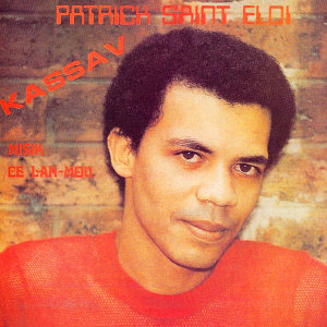 Patrick Saint-Eloi 歌手頭像