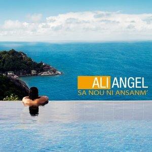 Ali Angel