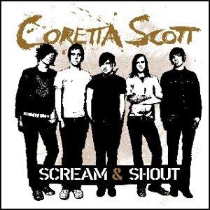 Coretta Scott 歌手頭像