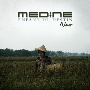 Medine 歌手頭像