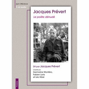 Dit Jacques Prevert 歌手頭像