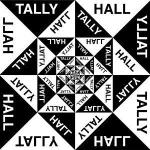 Tally Hall 歌手頭像