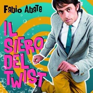 Fabio Abate 歌手頭像