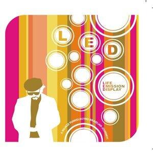 L.E.D. 歌手頭像