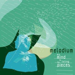 Melodium 歌手頭像