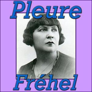 Fréhel 歌手頭像