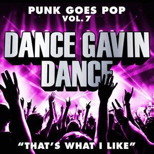 Dance Gavin Dance 歌手頭像