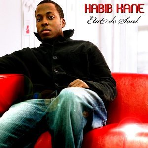 Habib Kane 歌手頭像