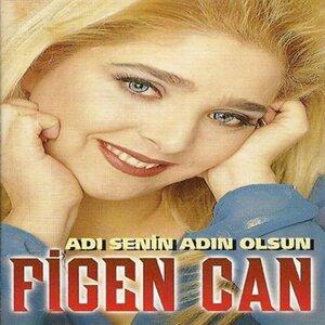 Figen Can 歌手頭像