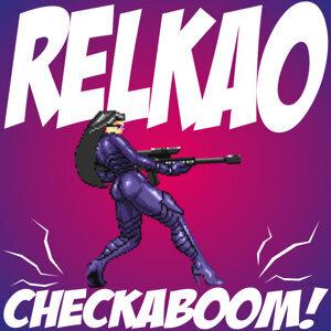 Relkao 歌手頭像