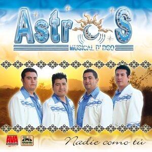 Astros Musical de Durango 歌手頭像