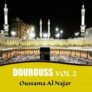 Oussama Al Najar 歌手頭像