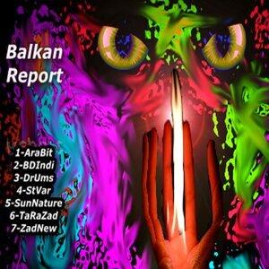 Balkan Reporter, LukeNic & DeJan 歌手頭像