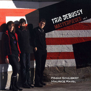 Trio Debussy 歌手頭像