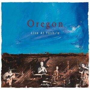 Oregon 歌手頭像