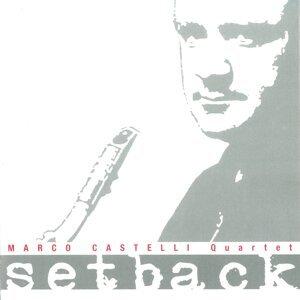 Marco Castelli Quartet 歌手頭像