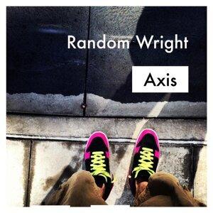 Random Wright 歌手頭像