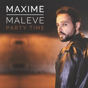 Maxime Malevé 歌手頭像